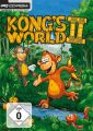 Kong's World 2 Jump & Run PC Game 3D WIN Vista 7 8 10